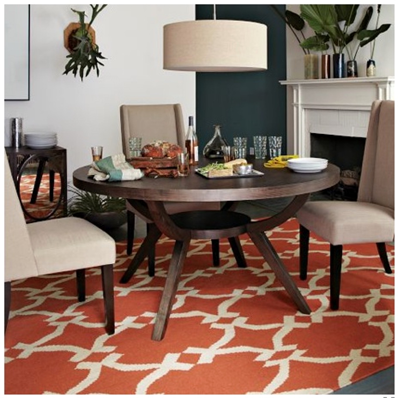 Amazing Rugs Under Kitchen Table Best Rug For Dining Jt Interiors